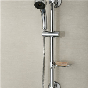 Adjule Stainless Steel Hand Shower