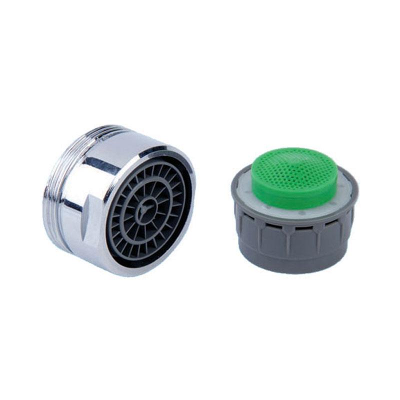1 8 Gpm Faucet Aerator Water Saving Male Thread M24 Brass